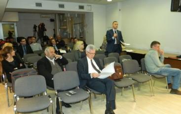 Ďalšia iniciatíva k vzniku nového ministerstva