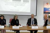 V Belehrade o slovenskom insitnom umení v Srbsku