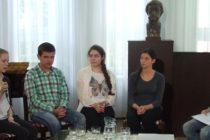 Žiacka debata o migrácii mladých