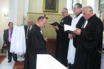 Jubilovali jánošícky kňaz a kantorka