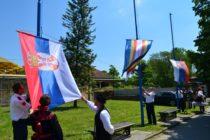 Slávnostne v Petrovci