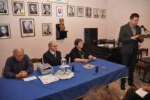 Báčsky Petrovec: Kniha o filatelistoch