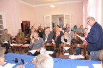 Matičiari mali pracovný zraz v Petrovci