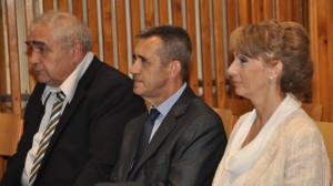 Sprava: Anna Medveďová, Pavel Belička a Ondrej Koroš