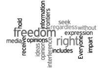 Dnes je Svetový deň slobody médií