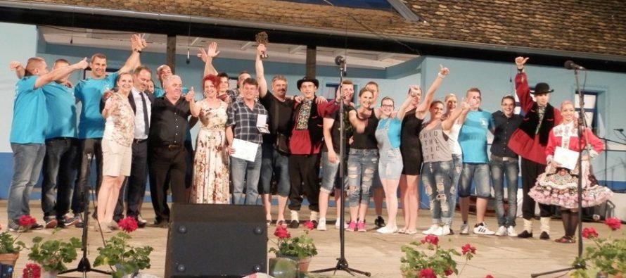 FF Tancuj, tancuj: Absolútny víťaz festivalu je KOS Jednota Hložany