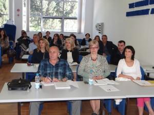 PACT školenie vyškolí 40 čiernohorských účtovníkov