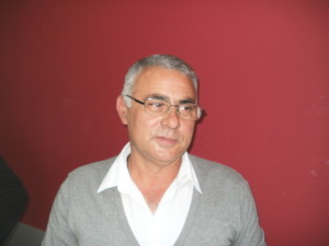 Velimir Ranisavljević (Foto: S. Stupavský)