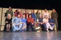 V Starej Pazove na divadelnom stretnutí aj herci z Beočína
