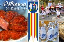 Otvorili Deň Petrovca 2016