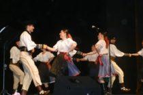 Celovečerný koncert Folklórneho súboru Devín