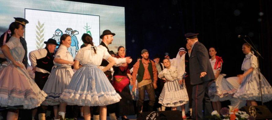 Slováci v Hložanoch – 260 rokov