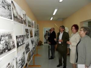Čaro starých fotografií (Foto: J. Bartoš)