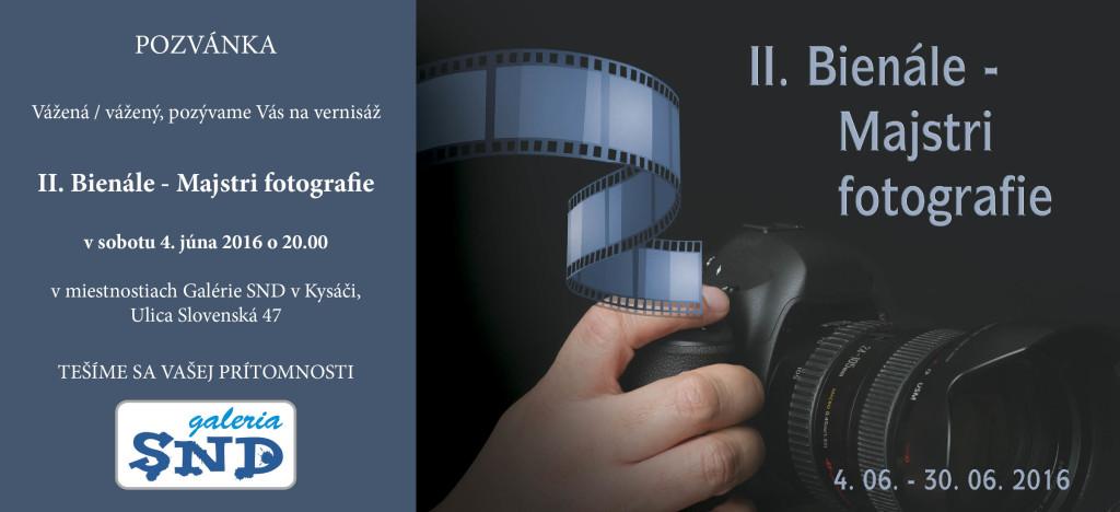 pozvanka II Bienale slov