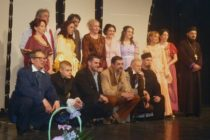 Ochotníci zo Senty vystúpili na divadelných stretnutiach v Starej Pazove