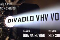 Filmový víkend v Petrovci: 1. až 3. júla 2016
