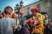 V ústrety Festivalu pouličných hudobníkov: Lajos Lukácsi