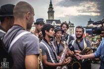 V ústrety Festivalu pouličných hudobníkov