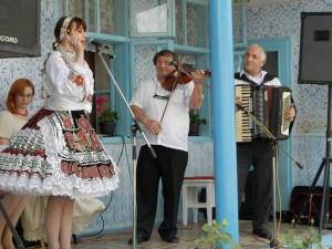 Mária Turanská, Valentín Michal Grňa a Ondrej Maglovský