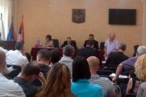 Zo zasadnutia kovačického parlamentu