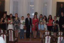Zazneli jubilejné Jarné nôty v Petrovci