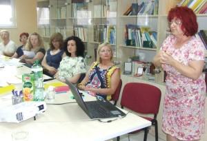 Z prednášky pedagogickej poradkyne Sonje Miladinovićovej
