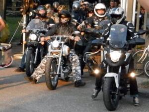Toto podujatie z roka na rok priláka čoraz viacej milovníkov dvojkolesových motoriek aj zo zahraničia