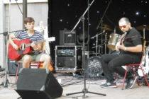 V Kovačici bol večierok školských hudobných skupín