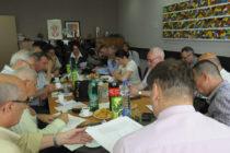 Zmeny v čele Koordinácie národnostných rád národnostných menšín v Srbsku