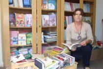 Knihy pricestovali aj do Lugu