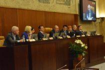 Formovaná pokrajinská vláda