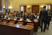Pred poslancami správa o deväťmesačnej realizácii rozpočtu