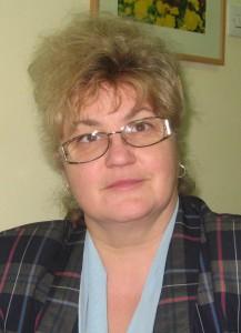 Darinka Milanovićová, riaditeľka ZŠ Ž. Zreňanina v Maglići (Foto: www.zarzrenjanin.edu.rs)