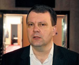 Igor Mirović Foto: www.istinomer.rs