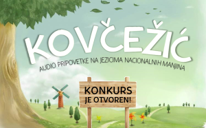 Kovcezic-konkurs