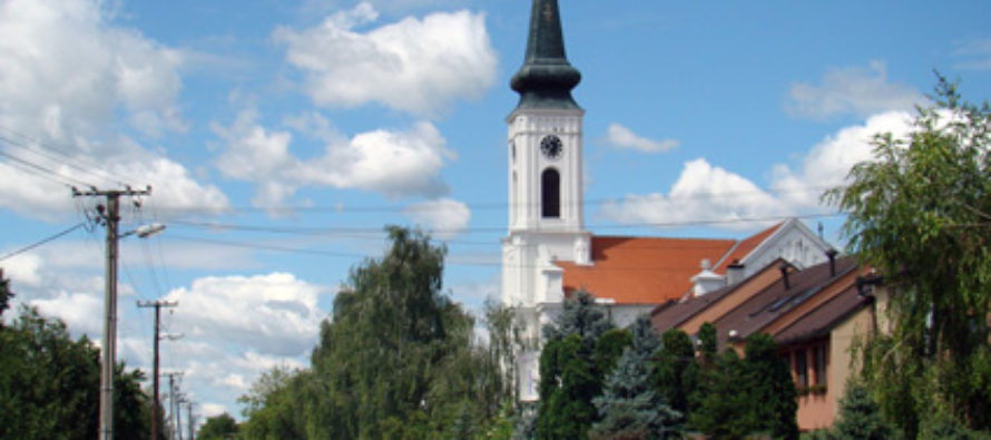 Oslavy 260. výročia založenia Selenče