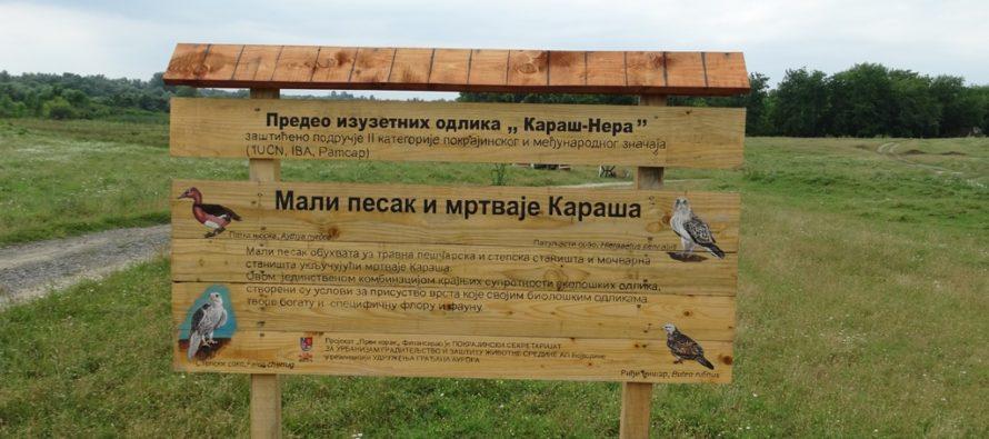 Chráňme si prírodu, ona sa nám odvďačí