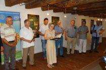 V Kulpíne je aktuálna výstava História pestovania kukurice