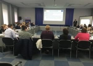 Workshop bol určený moldavským ekonómom