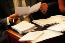Uľahčené vybavovanie dokladov