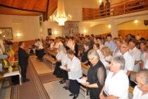 Pamiatka na slovanských vierozvestov v Petrovci