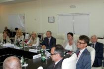 V Kovačici: Rokovali veľvyslanci krajín EÚ