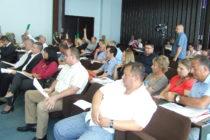 Zasadalo Zhromaždenie Obce Báčsky Petrovec