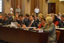 Pokrajinské Zhromaždenie: O rozpočte a správe ombudsmana
