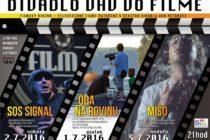 V BÁČSKOM PETROVCI: Divadelný filmový víkend