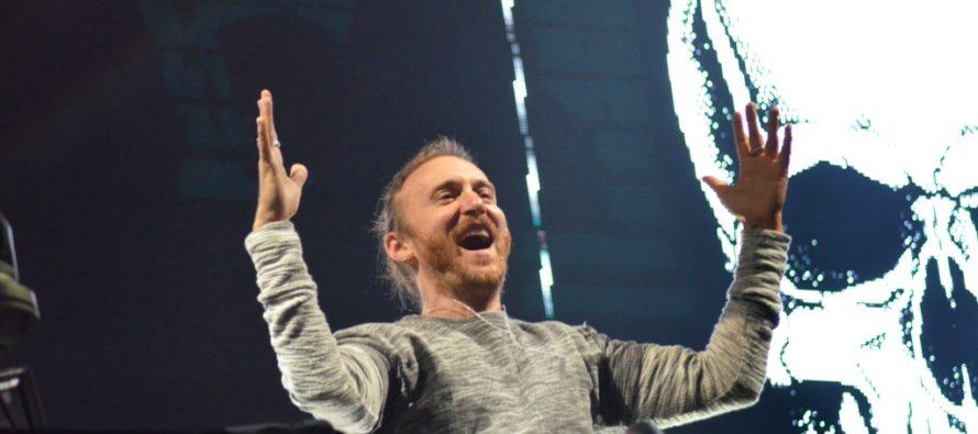 EXIT 2016: David Guetta a 49-tisíc návštevníkov