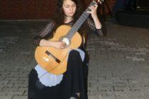 Koncert mladých talentov v Starej Pazove