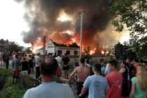 Príčina požiaru stále neznáma