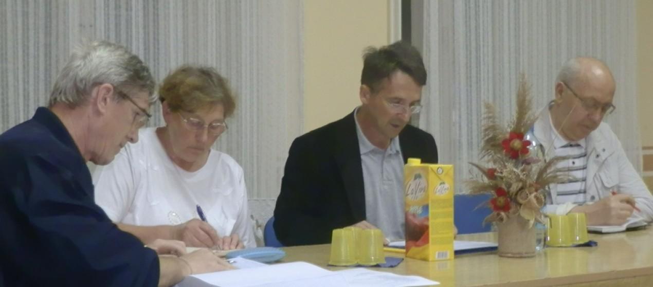Libuška Lakatošová – nová predsedníčka SKUS hrdinu Janka Čmelíka