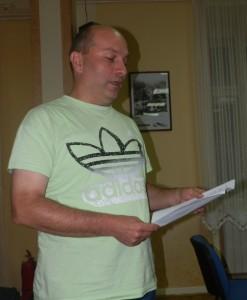 Zdenko Uheli, staronový riaditeľ VV